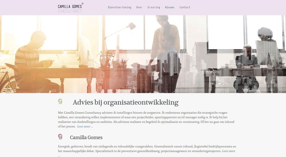Advies bij Organisatieontwikkeling